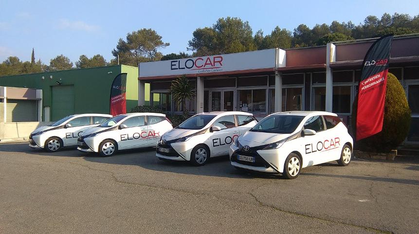 Elocar valbonne 06 garage automobile innovant et for Garage vallauris auto